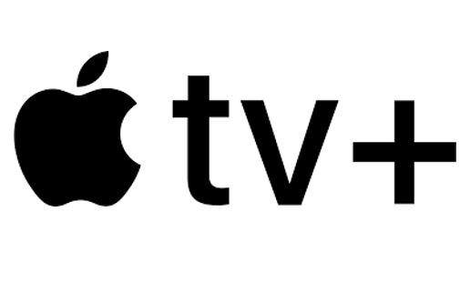 apple tv אפל טיוי לוגו
