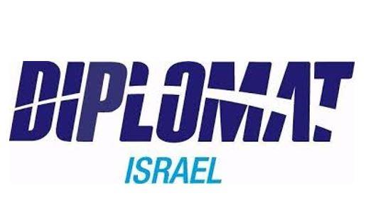 diplomat דיפלומט לוגו