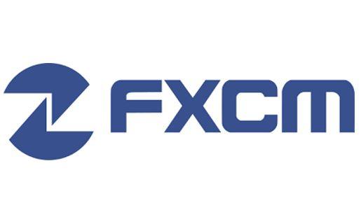 fxcm לוגו