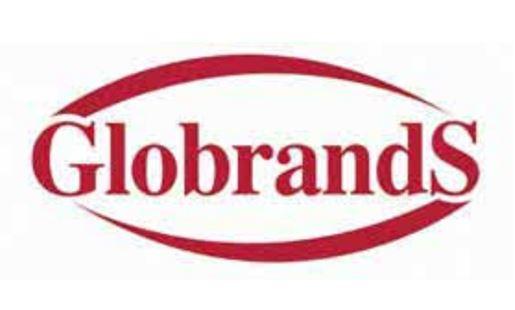 globrands גלוברנדס לוגו