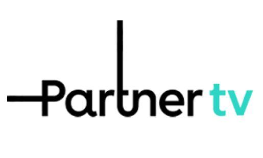 partner tv פרטנר טיוי לוגו
