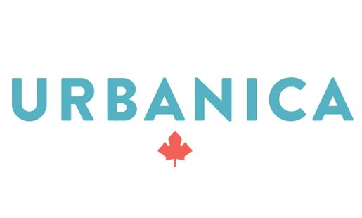 urbanica אורבניקה לוגו