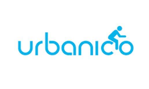 urbanico אורבניקו לוגו