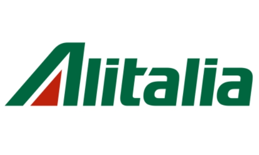 Alitalia Logo אליטליה