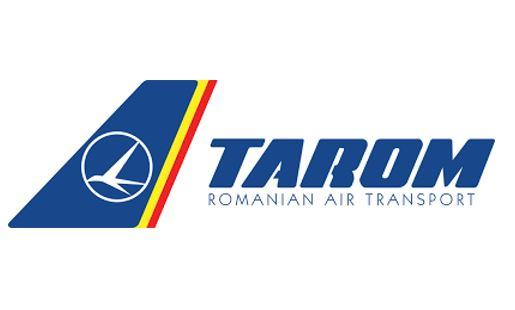 tarom טארום לוגו