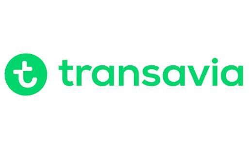 transavia טרנסאוויה לוגו